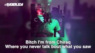 "Capo - ""Chiraq"" (Lyrics)"
