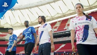 Introducing the PlayStation F.C. Final | Andrea Pirlo vs Yaya Touré