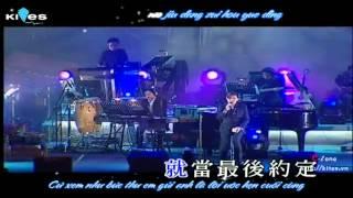 听海/ Ting hai/ Lắng nghe biển - Trương Học Hữu.mkv