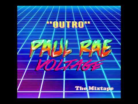 Paul Rae Music: Outro