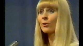 Claude Lombard - Quand tu reviendras (Belgium ESC 1968)