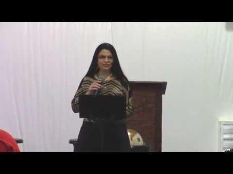 Lorena Gamboa - Abundance in Marriage   3/18/17