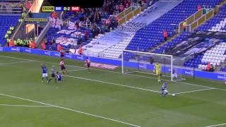Birmingham 0-5 Barnsley Highlights (12/13)