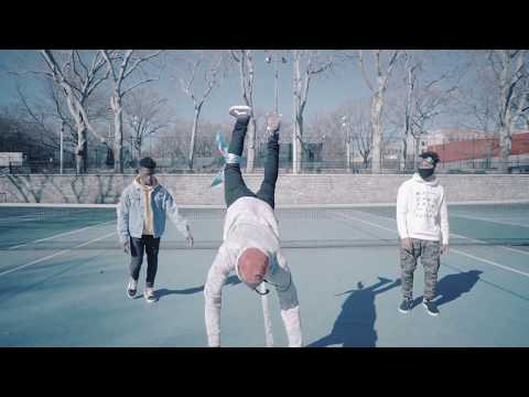 DJ Khaled ft. JAY Z, Future & Beyoncé - Top Off | Dance