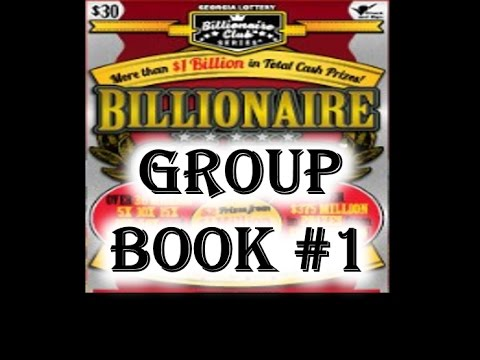 Billionaires Club Group Book #1...Profitable!?!