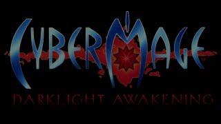 CyberMage: Darklight Awakening (1995, Origin) Opening Intro [HD]