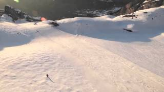 Total Freestyle - Candide Thovex