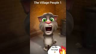 #PART1 We are #THEVILLAGEPEOPLE👹 This message goes to all the #NIGERIAN🇳🇬 girls in Europe 🇪🇺