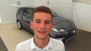 LAND ROVER Range Rover Sport TDV6 3.0 HSE Mark I