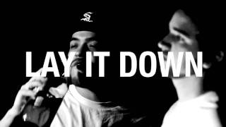illmaculate x G_Force - Lay it Down OFFICIAL VIDEO (Green Tape)