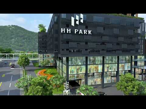 Aspen Group | HH Park Residence, Penang