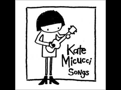 Клип Kate Micucci - Mr. Moon