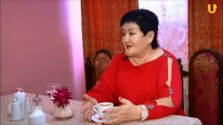 UTV Уфа, свадьба, дети  Интервью с Эллой Батырской