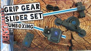 Movie Maker Camera Slider von Grip Gear - Was taugt der motorisierte Billig-Slider?   Unboxing