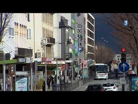 Plusieurs hôteliers menacés de chantage à l'avis à Clermont-Ferrand