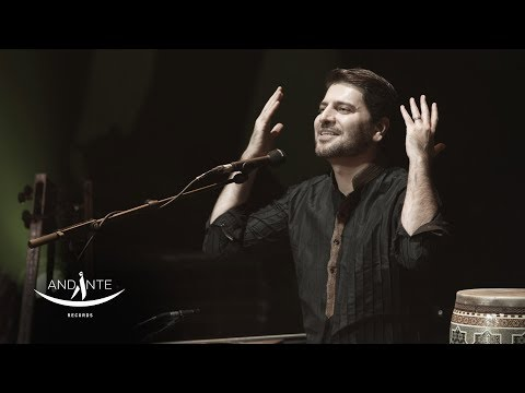 Sami Yusuf – حسبي ربي - Hasbi Rabbi (Live)