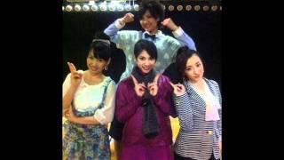 AKB48 「今初めて顔見た」