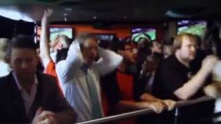 BBC England Fever Germany Vs. England 2010 FIFA World Cup [WS][HQ]