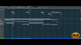 Fl Studio - Saw Theme Rap (Big Beat)