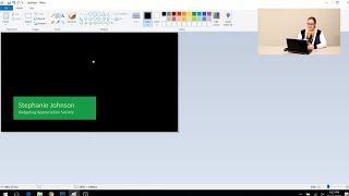 Wie Erstellen Sie Grafiken für die AV-Bridge MatrixMIX Teil 4