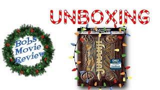 Jumanji 4K Steelbook Unboxing (Giveaway Ended)