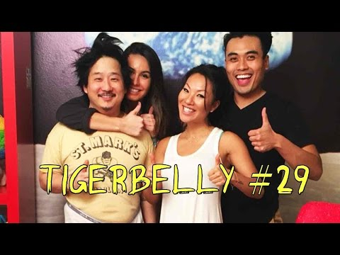 Asa Akira and the Dark Hole of Suffering  TigerBelly 29