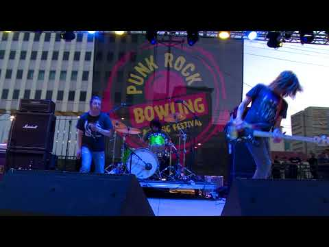 Off! Live from Punk Rock Bowling 2017