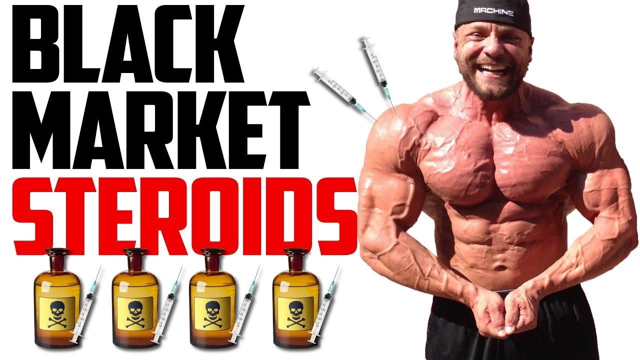 Black market steroids steroids taken with antibiotics