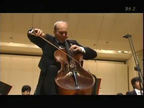 Truls Mørk, Paavo Jarvi / SCHUMANN: Cello Concerto I