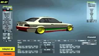SlashGamingTR LFS Araba Nasıl Modifiye Edilir (Part 1)