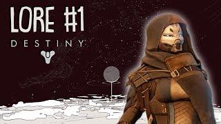 Destiny 2   Cómo Elsie Bray se convirtió en la desconocida   Lore #1