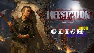 Gameplay: Infestation Survivor Stories [PC] Steam - Ciudad: Norad Glich (Español)
