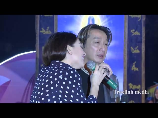 Sầu Tím Thiệp Hồng| Phi Nhung ft Trường Vũ 2016