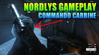 Battlefield V Commando Carbine - Nordlys War Stories Single Player Gameplay