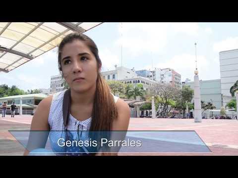 Venezolanos en Guayaquil