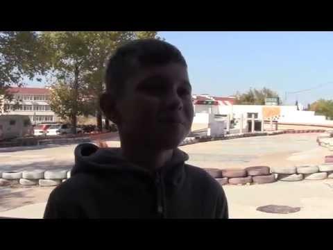 Детский картинг в Крыму
