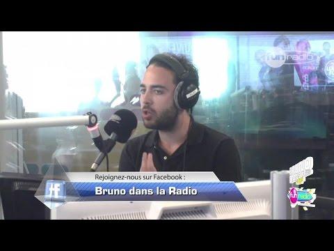 Un nouveau né dans la Famille ! (20/06/2017) - Best Of Bruno dans la Radio