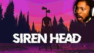 Siren Head.. is Coming..