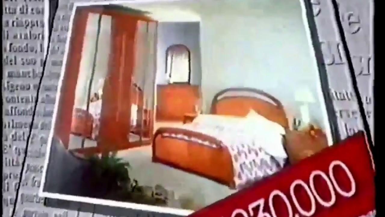 arredamenti aventino 1989 prezzi da notizia youtube On arredamenti aventino letti