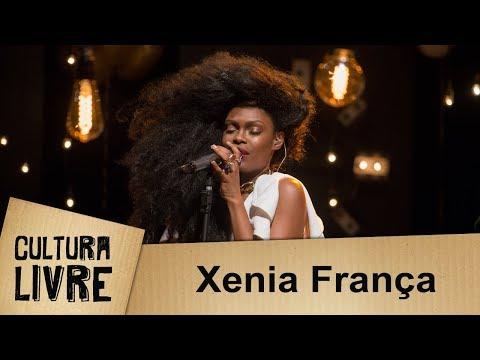 Cultura Livre   26/12/2017   Xenia França