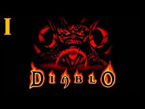 EGY RÉGI NAGY KEDVENC...LIBABŐŐŐR!!! | Diablo - 01.08. letöltés