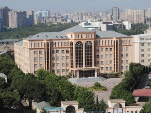 Odlar Yurdu Universiteti Shahin&Zamir