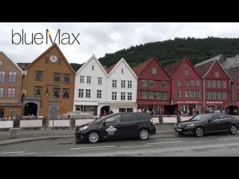 Bergen, Norwаy travel guide 4K bluemaxbg.com