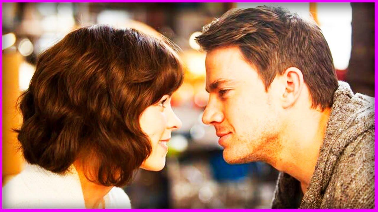Las 5 Mejores Películas Románticas En Netflix Que Debes Ver 2019 Youtube