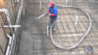 Inground Swimming Pool Construction Process By Platinum Pools