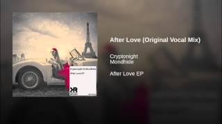 After Love (Original Vocal Mix)