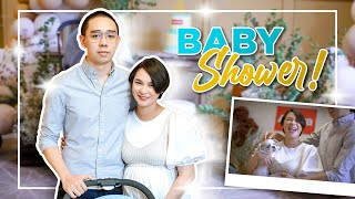 Baby Shower! | Real Ryza Cenon