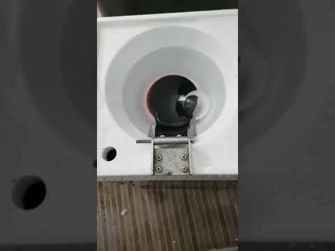 가축용 자동 급수 장치 동영상
