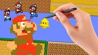 The Mario Maker Experience | Mario Animation