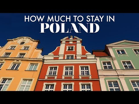 How Much To Stay In Poland?
